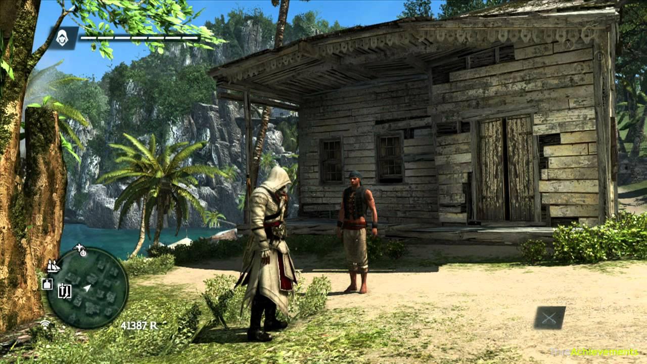 Assassin's Creed IV: Black Flag achievements | Assassin's ...