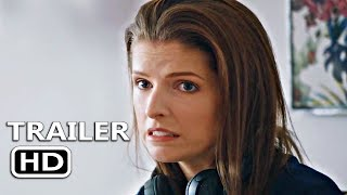 THE DAY SHALL COME Official Trailer (2019) Anna Kendrick Movie