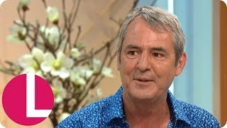 Neil Morrissey Still Gets Nervous at Auditions for Shows He Admires | Lorraine