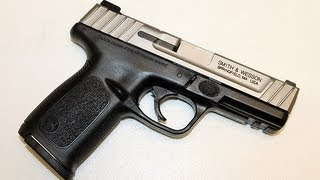 Video How to field strip a Smith & Wesson SD9 VE download MP3, 3GP, MP4, WEBM, AVI, FLV Januari 2018