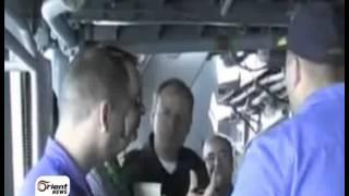 روسيا تزود النظام بصواريخ ياخونت البحرية