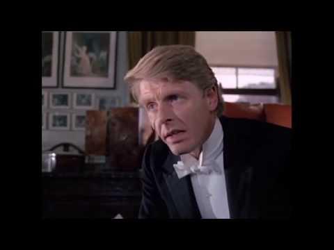 Edward Fox in The GoBetween