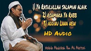 HD AUDIO || SUARA EMAS HABIB ABDULLAH BIN ALI AL ATHOS || TAMBUN || PART 2