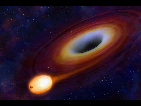 Supermassive Black Hole - NOVA Space Documentary - New PBS 2015 HD