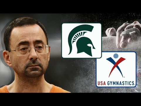 Indianapolis Star reporters broke USA gymnastics story that led to Larry Nassar's conviction