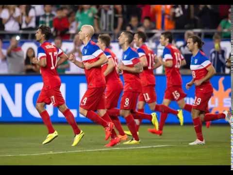 USA vs PORTUGAL FIFA WORLD CUP BRAZIL