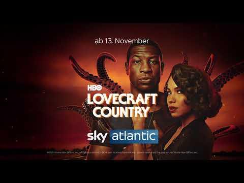 Sky | Lovecraft Country | Staffel 1