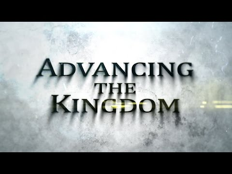 Advancing The Kingdom - Melbourne Conference 2015
