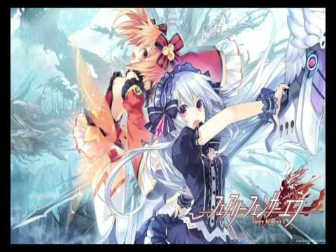 Fairy Fencer F「FULL CONTACT」
