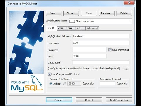 Webyog's sqlyog available for download and it is released under.