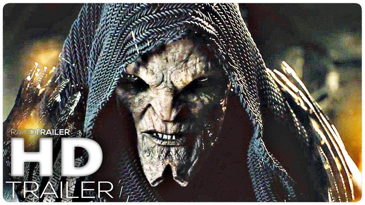 Download JUSTICE LEAGUE The Snyder Cut NEW Trailer (2021) Superhero Movie HD