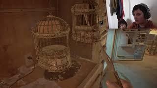 ENDLICH DRAUßEN Let´s Play Resident Evil 7 part 4