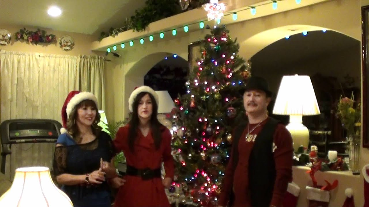 Holiday Greetings To Kevin Fowler From His Family Youtube