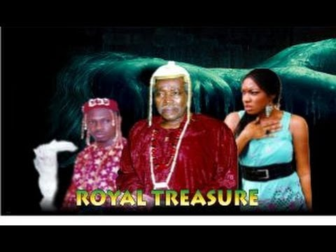 Royal Treasure   -   Nigeria Nollywood Movie