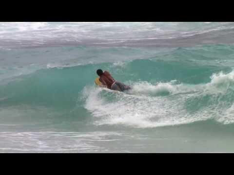 Kanaloa Kāne Bodyboarding Sandys | Nov 27