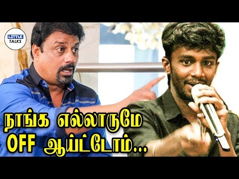 MIMICRY SETHU Reveals - Real story behind KPY Dheena's phone call | LittleTalks