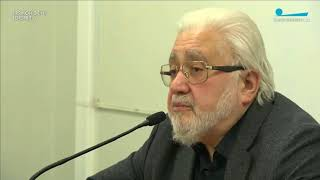 Лев Додин коротко об уходе Юрия Бутусова из театра Ленсовета
