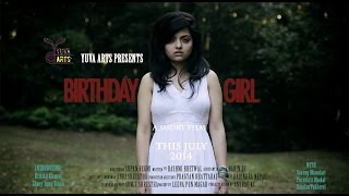 BIRTHDAY GIRL - Short Nepali Movie