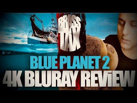 Blue Planet 2 4K Bluray Review