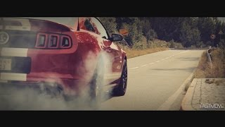 FORD MUSTANG SHELBY GT500 SVT - THE SNAKE - IMPRESSION