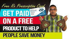 Prescription Savings Card Affiliate Program | Rx Pharmacy Card