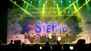 n2i @ Slimmers Step Up 2011