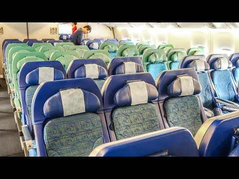 TRIP REPORT | Cathay Pacific | Boeing 777-300 | Taipei - Hong Kong (TPE-HKG) | Economy Class