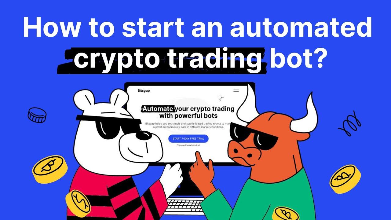 bots comerciales a corto plazo que funcionan cripto ¿ganarás dinero con bitcoin?