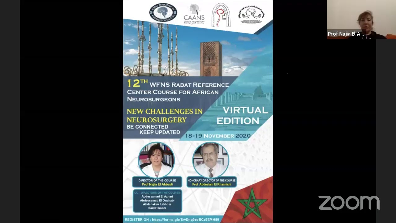 Download Morocco Webinar Series 2020