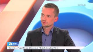 7/8 Le journal – Edition du lundi 29 septembre 2014