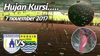 Download Video Hujan Kursi Dalam Laga Final Persipura Jayapura U19 vs Persib Bandung U19 MP3 3GP MP4