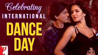 Happy International Dance Day 2019 Celebrating Dance