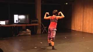 CHOREOPHONY Lecture-Performance