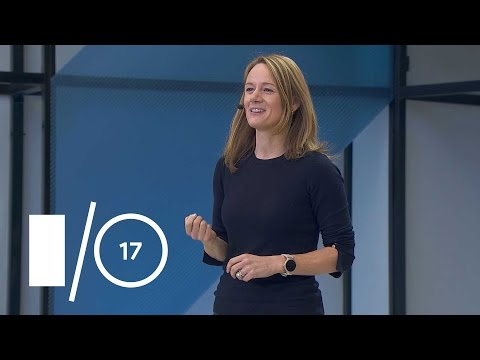 Developer Keynote (Google I/O