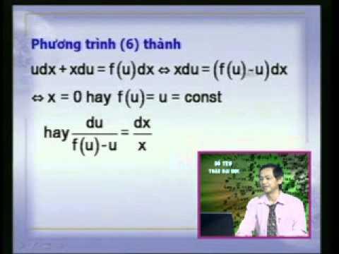 phuong trinh vi phan cap 1 b23 p1+2