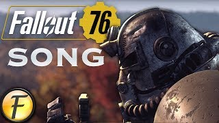 Fallout 76 Song - Wasteland | by FabvL