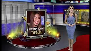 MORISSETTE AMON - Going International