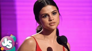 Selena gomez's triumphant comeback was cut short by a shutout when the 2018 grammy nominations were announced, and her fans are not happy about it. is she ju...