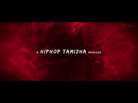 Immaika Nodigal - Neeyum Naanum Anbe Video Song - Vijay Sethupathi, Nayanthara,Hiphop Tamizha
