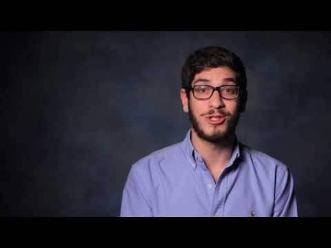 The Story of ME: Nathan Sacks, BSME '14