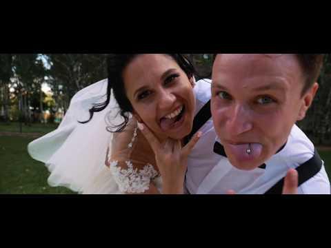 🔥Дамир Калимуллин, свадьба Талгата и Ландыш (Свадебный клип в 4к)