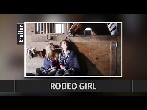 Rodeo Girl (2016) Trailer