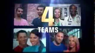 "TAR 23 Season Finale ""Amazing Crazy Race"" Promo"