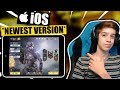 How To Download Call Of Duty Mobile On Ios New Version  Call Of Duty Mobile Ipadiphone