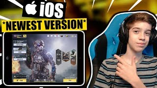 How to Download Call of Duty Mobile on iOS (NEW VERSION) // Call of Duty Mobile iPad/iPhone
