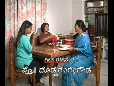 Manetana... The first  in Mega serial in Kannada
