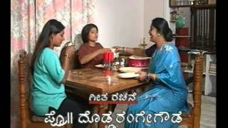Manetana... The first  in Mega serial in Kannada