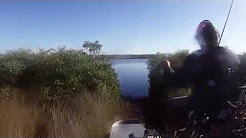 Dec 15 16 2014 Airboating salt Hudson florida
