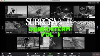 Subrosa Quaranteam Mix Vol: 1
