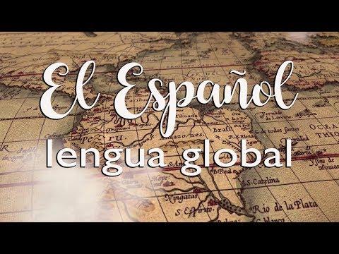 El español, lengua global- MARCAESPAÑA